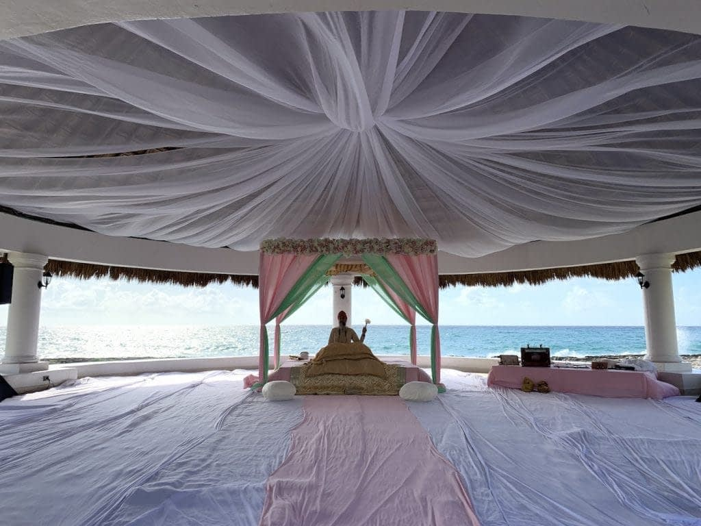 where to have a sikh wedding in mexico
