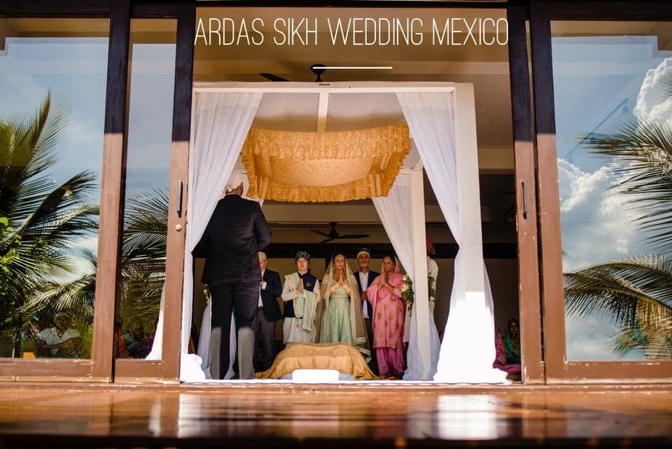 South Asian Destination Weddings
